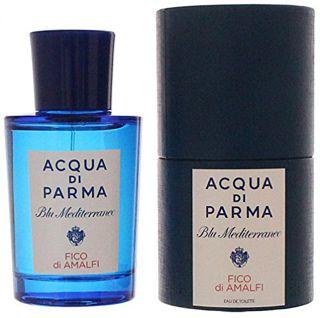 アクアディパルマ アクア デ パルマ ACQUA DI PARMA ブルーメディテラネオ フィコ ディ アマルフィ EDT・SP 75ml 香水 フレグランス BLU MEDITERRANEO FICO DI AMALFIの画像