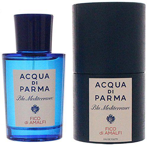 アクアディパルマのアクア デ パルマ ACQUA DI PARMA ブルーメディテラネオ フィコ ディ アマルフィ EDT・SP 75ml 香水 フレグランス BLU MEDITERRANEO FICO DI AMALFIに関する画像1