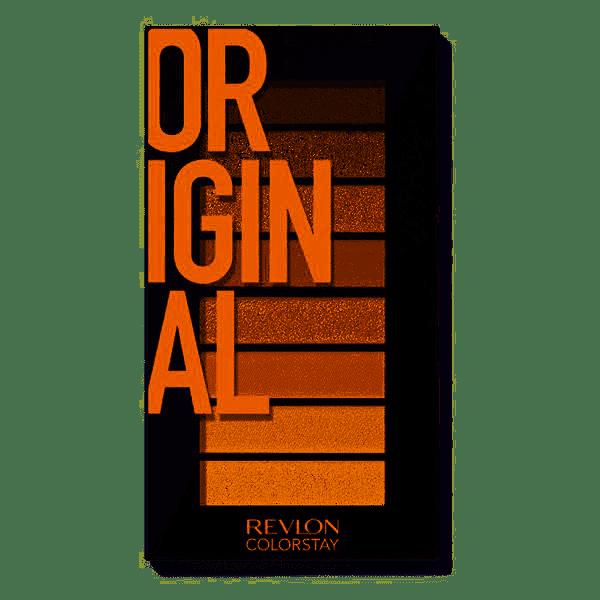 レブロンのカラーステイ ルックス ブック パレット 900 オリジナルに関する画像1