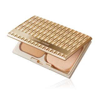 キスミー フェルム カバーして明るい肌 パウダーファンデ 21 健康的な肌色 11g SPF30 PA+++の画像