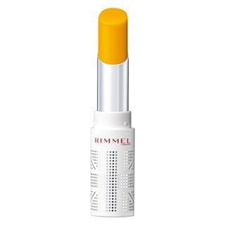 リンメル ラスティングフィニッシュ ティントリップ  009 肌なじみのよいレモンイエロー 3.8gの画像