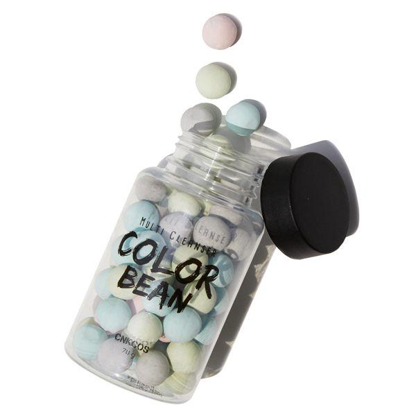 CNKCOSのマルチクレンザー カラービーン 120gに関する画像1