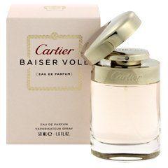 カルティエ カルティエ・ベーゼ ヴォレ EDP 50ml SP (香水)の画像