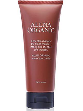 オルナ オルナ オーガニック 洗顔 洗顔フォーム 「 泡立つ ボタニカル 洗顔料 」「 合成着色料 合成香料 無添加 」100gの画像
