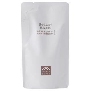 肌をうるおす保湿スキンケア 保湿乳液 【詰替用】 85mlの画像