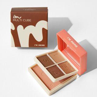 アイムマルチキューブ 004 オールアバウトチョコレート 8.5g
