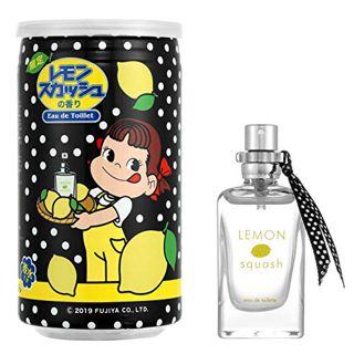 null 不二家 FUJIYA レモンスカッシュの香り EDT 30ml [178823]の画像