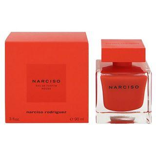 ナルシソ ロドリゲス ナルシソ ロドリゲス NARCISO RODRIGUEZ ナルシソ ルージュ EDP・SP 90ml 香水 フレグランス NARCISO ROUGEの画像