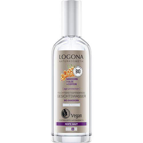 ロゴナのロゴナ エイジプロテクション フェイシャルトナー  125ml (化粧水)  LOGONAに関する画像1