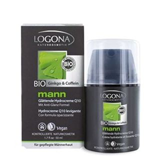 ロゴナ ロゴナ メンズ・ハイドレイティングクリーム ( 50mL )/ ロゴナ(LOGONA)の画像