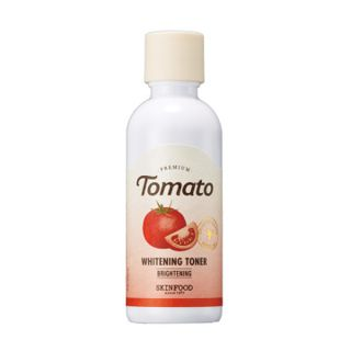 スキンフード プレミアムトマト ウォーターリー トナー 180mlの画像