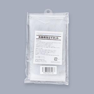 水橋保寿堂製薬 いつかの石けん 洗顔用泡立てネットの画像