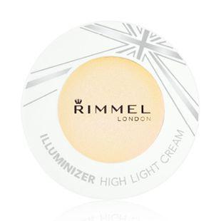 リンメル イルミナイザー  004 ピュアゴールド 3g の画像 0
