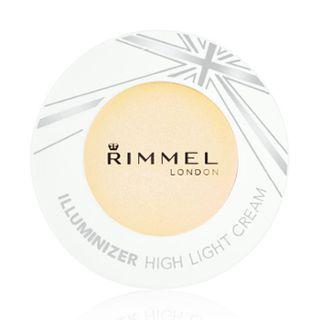 リンメル イルミナイザー  004 ピュアゴールド 3gの画像