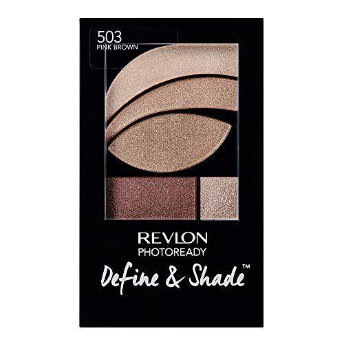 レブロン REVLON フォトレディ ディファイン & シェード 本体 503 ピンク ブラウン 2.8gのバリエーション1