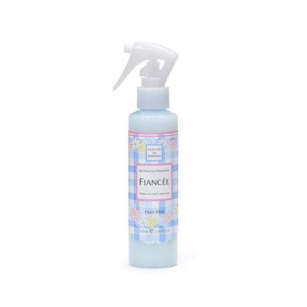 フィアンセのフレグランスヘアミスト はじまりの朝の香り 150mlに関する画像1