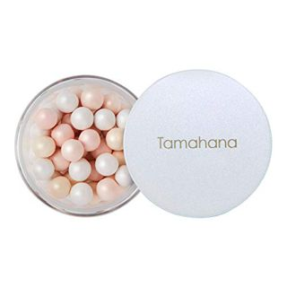 Tamahana シャイニー ブライトニング ルースパウダーの画像