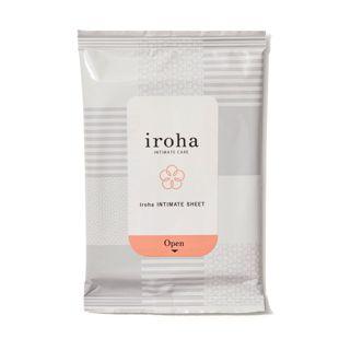 iroha インティメートシート 10枚入り の画像 0