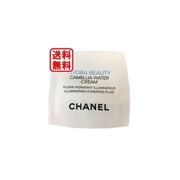 シャネルのシャネル CHANEL イドゥラ ビューティ ウォータリー クリーム 5mL(ミニサイズ)【メール便可】に関するメイン画像