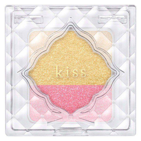 キス デュアルアイズS 14 Tropic Pinkのバリエーション13