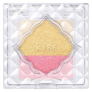 キス キス デュアルアイズS 14 Tropic Pinkの画像