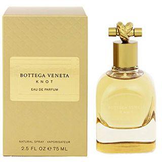 ボッテガ・ヴェネタ ボッテガ ヴェネタ BOTTEGA VENETA ノット EDP・SP 75ml 香水 フレグランス KNOTの画像
