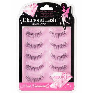ダイアモンドラッシュ ダイヤモンドラッシュ ピンクダイヤモンドシリーズ no.001の画像