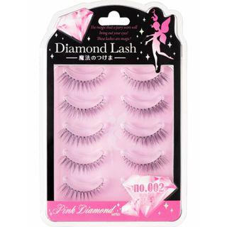 ダイアモンドラッシュ ダイヤモンドラッシュ ピンクダイヤモンドシリーズ no.002の画像