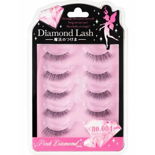 ダイアモンドラッシュ ダイヤモンドラッシュ ピンクダイヤモンドシリーズ no.004の画像
