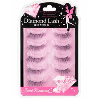 ダイアモンドラッシュ ダイヤモンドラッシュ ピンクダイヤモンドシリーズ no.005の画像