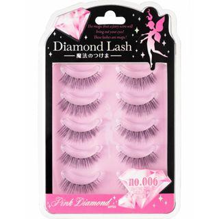 ダイアモンドラッシュ ダイヤモンドラッシュ ピンクダイヤモンドシリーズ no.006の画像