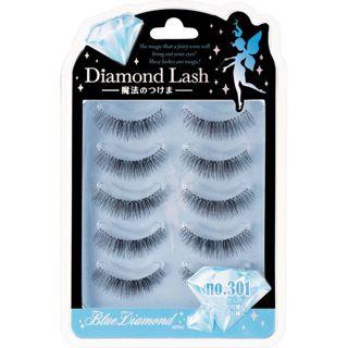 ダイアモンドラッシュ ダイヤモンドラッシュ ブルーダイヤモンドシリーズ no.301の画像