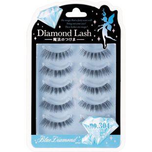 ダイアモンドラッシュ ダイヤモンドラッシュ ブルーダイヤモンドシリーズ no.304 の画像 0
