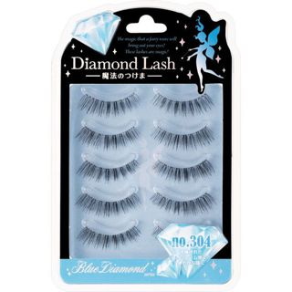 ダイアモンドラッシュ ダイヤモンドラッシュ ブルーダイヤモンドシリーズ no.304の画像