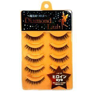 ダイアモンドラッシュ ダイヤモンドラッシュ ヌーディスウィートシリーズ ヒロインeye の画像 0