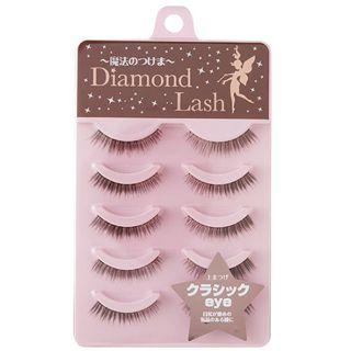 ダイアモンドラッシュ ダイヤモンドラッシュ リッチブラウンシリーズ クラシックeyeの画像