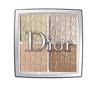 ディオール ディオール Dior ディオール バックステージ フェイス グロウ パレット 002 グリッツ【メール便可】の画像