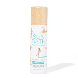 SUN BATH デオドラントロールオン <医薬部外品> 35mlの画像