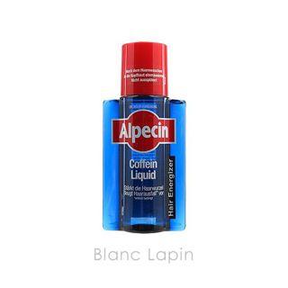 アルペシン アルペシン Alpecin カフェインリキッド 200ml [212016]の画像