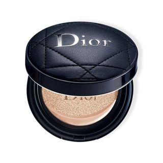 ディオール Dior ディオールスキン フォーエヴァー クッション 1W ウォーム(ケース付)