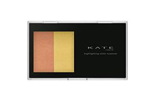 ケイト ケイト KATE ハイライティングカラーニュアンサー EX-2 オレンジ×イエロー 4.5gの画像