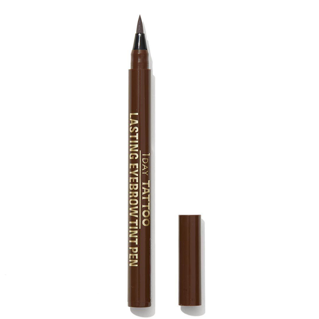 K-パレット K-palette ラスティングアイブロウティントペンa 03モカブラウン 0.6mlのバリエーション1