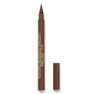 Kパレット ラスティングアイブロウティントペンa 02 ナチュラルブラウン の画像 0