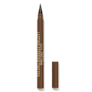 Kパレット ラスティングアイブロウティントペンa 02 ナチュラルブラウンの画像