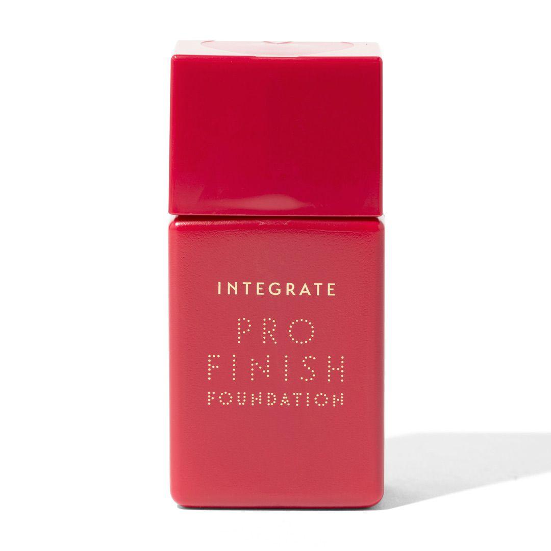 インテグレート INTEGRATE プロフィニッシュリキッド オークル20のバリエーション2