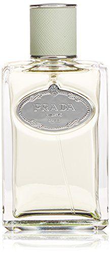 ブラウン プラダ PRADA インフュージョン ディリス EDP・SP 100ml 香水 フレグランス LES INFUSIONS DE IRISの画像