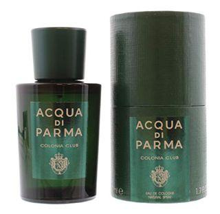 アクアディパルマ アクア デ パルマ ACQUA DI PARMA コロニア クラブ EDC・SP 50ml 香水 フレグランス COLONIA CLUBの画像