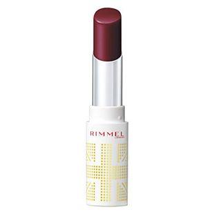 リンメル ラスティングフィニッシュ オイルティントリップ 006 オトナの深みと 色気の バーガンディ 3.8g の画像 0