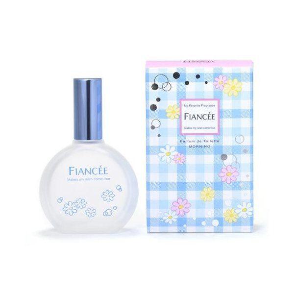 フィアンセのパルファンドトワレ はじまりの朝の香り 50mlに関する画像1