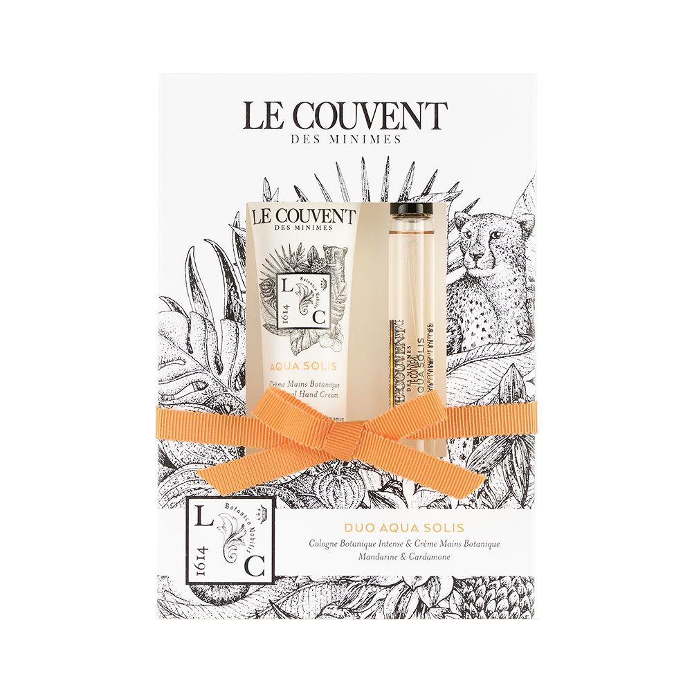 クヴォン・デ・ミニム Le Couvent des Minimes ボタニカルデュオ アクアソリスのバリエーション3